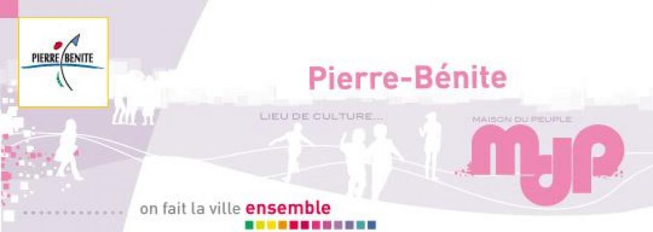 Maison du Peuple / Pierre-Bénite. PROGRAMME d'AVRIL 2014